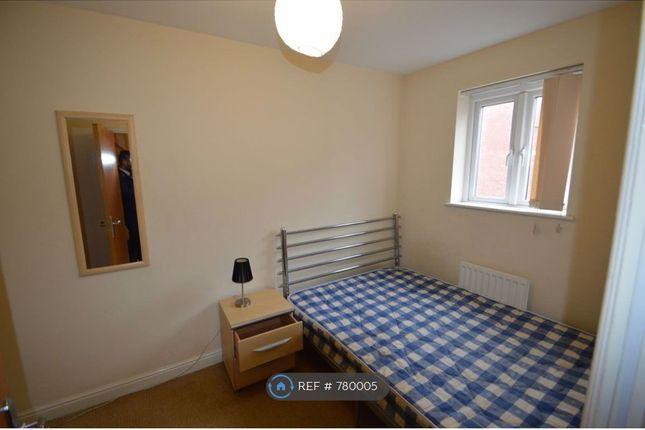 Bedroom1 of Mackworth Street, Manchester M15