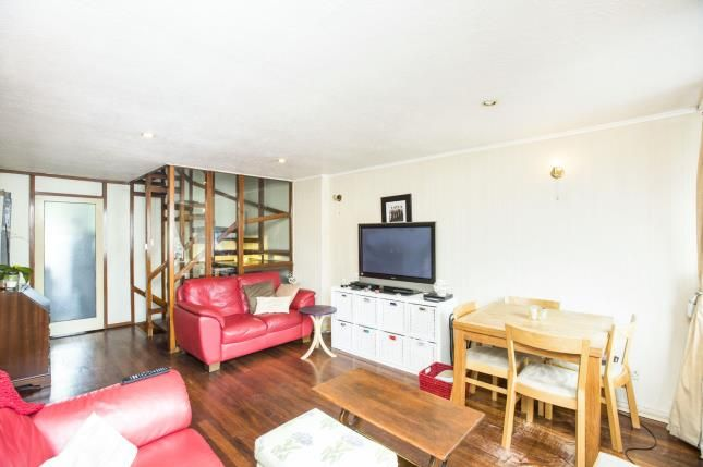 Thumbnail Terraced house for sale in Lonsdale Road, London