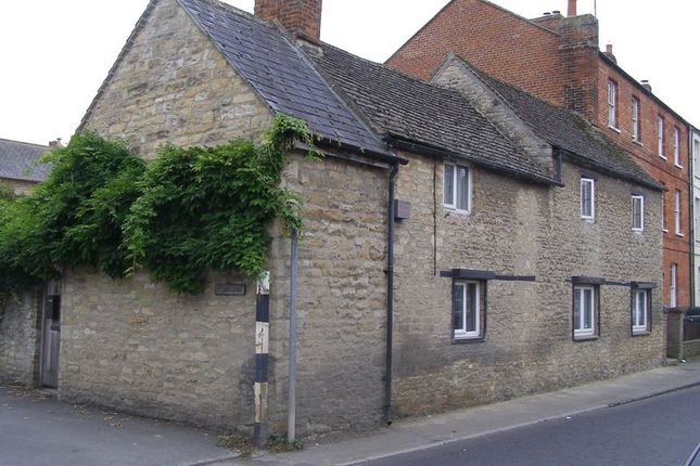 Thumbnail Terraced house to rent in Acre End Street, Eynsham, Witney