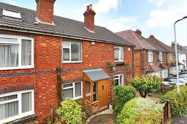 Thumbnail Terraced house for sale in South View Road, Tunbridge Wells, Kent