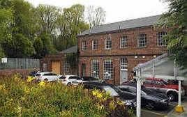 Thumbnail Office to let in Weekin Works Business Park, Park Hill Road, Harborne