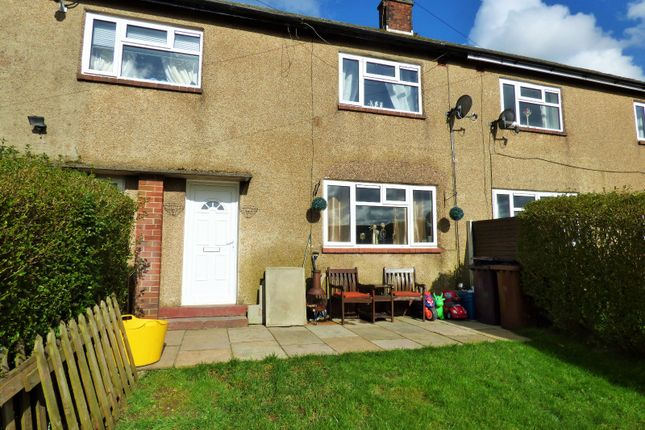 3 bed terraced house for sale in bowness road padiham for Modern house zoopla