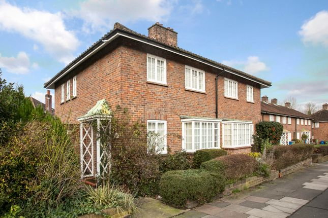 Thumbnail Property to rent in Park Hall Road, West Dulwich, London
