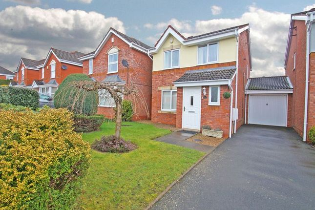 Thumbnail Detached house for sale in Butlers Hill Lane, Redditch