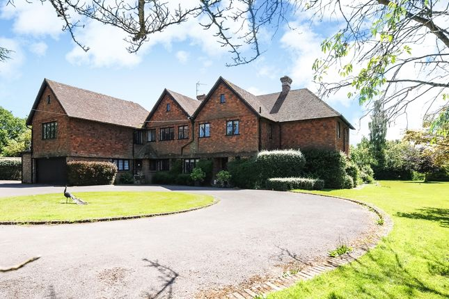 Thumbnail Property to rent in Horseshoe Lane, Cranleigh, Surrey