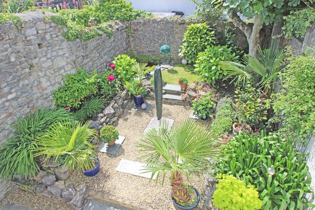 Thumbnail Terraced house for sale in Beaumont Place, St Judes, Plymouth