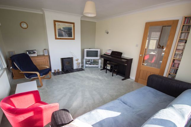 Sitting Room of Alverstone Road, East Cowes PO32
