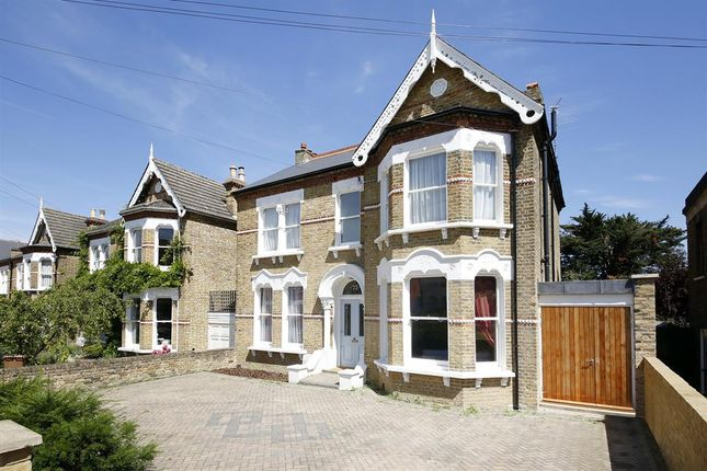 Thumbnail Detached house for sale in Sunderland Road, Forest Hill