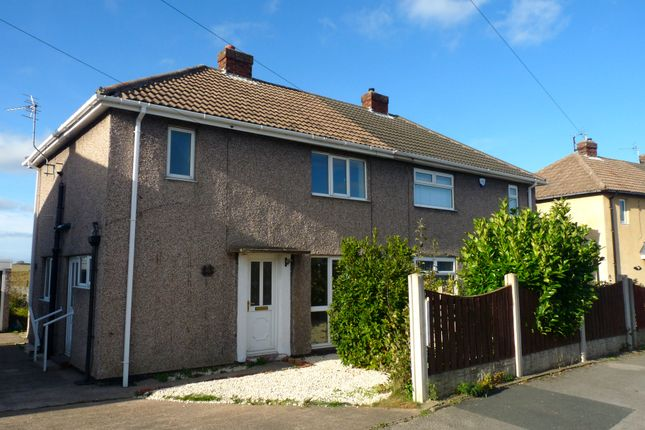Thumbnail Semi-detached house to rent in Newall Crescent, Fitzwiliam