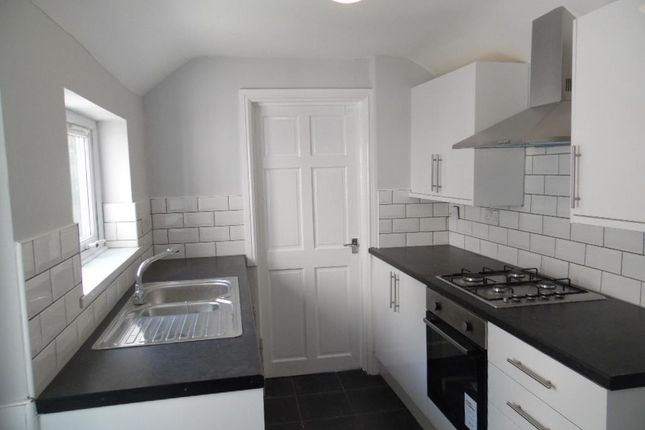 Thumbnail Property to rent in Park Place, Merthyr Tydfil