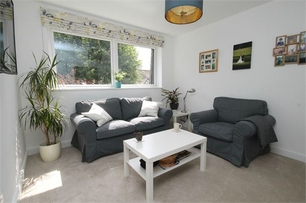 Thumbnail Flat for sale in 30 Onslow Gardens, Wallington, Surrey
