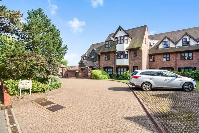 1 bed flat for sale in Ashfield Lane, Chislehurst BR7