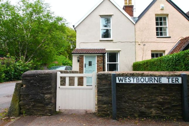 Thumbnail Cottage for sale in Westbourne Terrace, Frenchay
