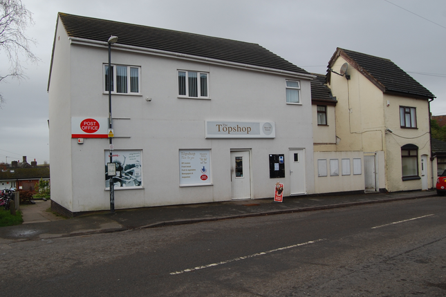 Thumbnail Retail premises for sale in 1 Maypole Road, Staffordshire
