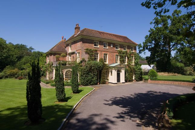 Thumbnail Property for sale in Petworth Road, Chiddingfold, Godalming