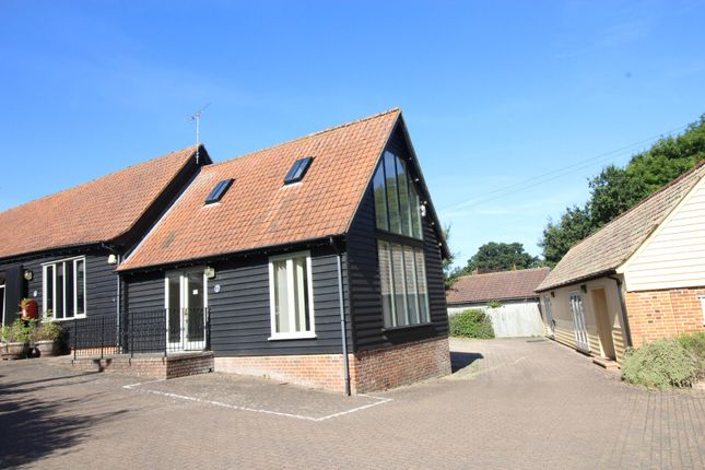 Thumbnail Office to let in Rose Walk, Constable Way, Black Notley, Braintree