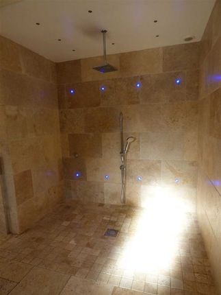 Shower Room View 3