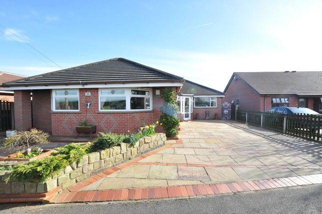 Thumbnail Detached bungalow for sale in Green Lane West, Freckleton, Preston, Lancashire
