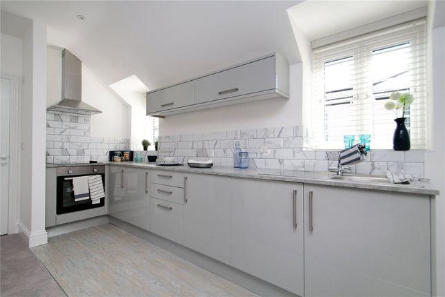 Kitchen of Duke Street, Littlehampton BN17