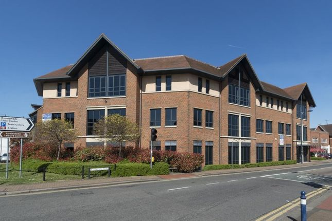 Thumbnail Office to let in Station Road, Addlestone