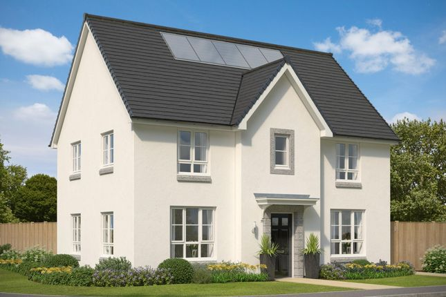 """Thumbnail Detached house for sale in """"Craigston"""" at Meikle Earnock Road, Hamilton"""