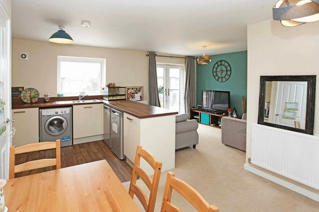Thumbnail Property for sale in Jockey Road, Donnington, Telford