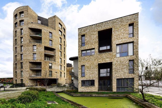 3 bed flat for sale in Orchid Mews, London NW10