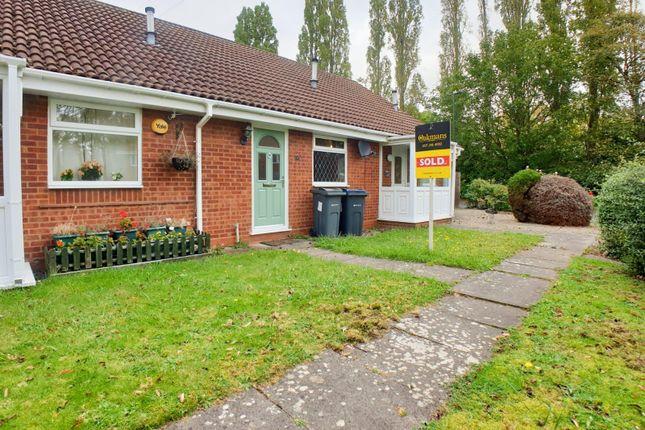 1 bed bungalow to rent in Raddlebarn Farm Drive, Selly Oak, Birmingham B29