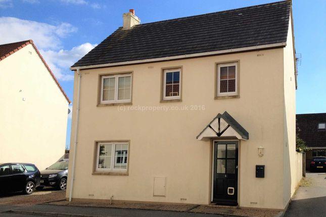 Thumbnail Detached house to rent in La Grande Route De St Jean, St John