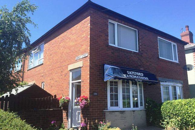 Retail premises for sale in Gateford Road, Worksop