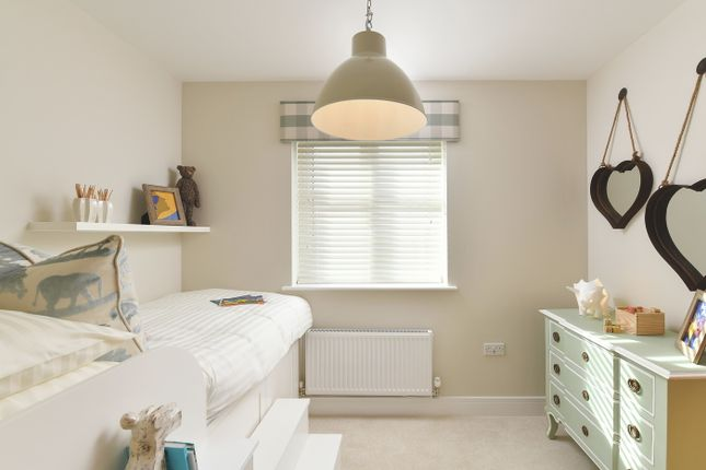 Showhome Imagery of Worthing Road, Southwater RH13