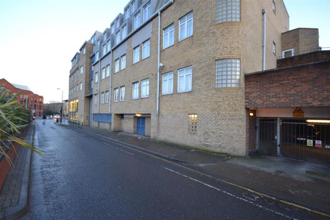 Thumbnail Flat for sale in Blue Point Court, Station Road, Harrow