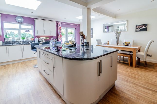 Thumbnail Semi-detached house for sale in Hurst Road, Sidcup, London