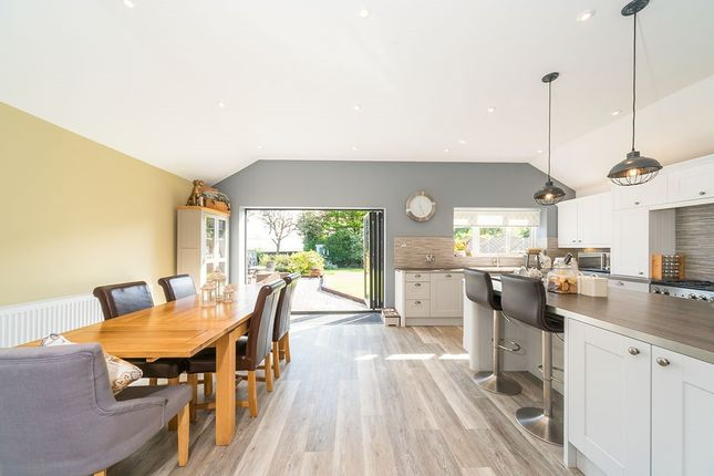 Thumbnail Bungalow for sale in Harrison Close, Sproatley, Hull, East Yorkshire