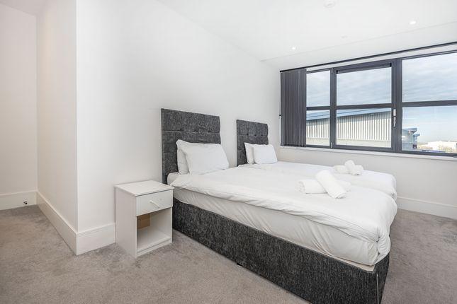 Bedroom 2 of West Gate, London W5