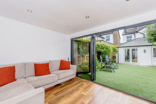 Garden Room of Down Road, Guildford GU1