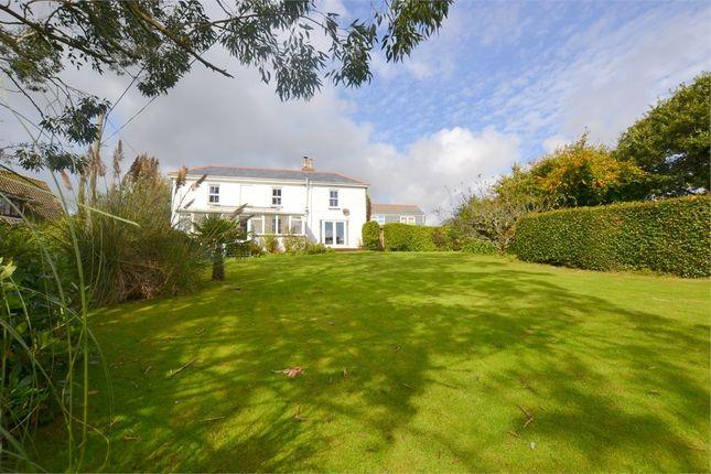 Thumbnail Detached house for sale in Trewarton Road, Penryn