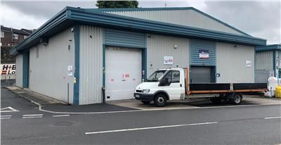 Thumbnail Light industrial for sale in Featherstall Road South, Chadderton, Oldham