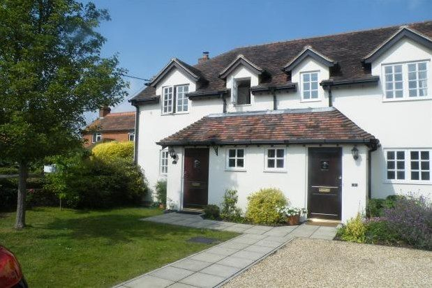 Thumbnail Property to rent in Star Cottages, Godalming