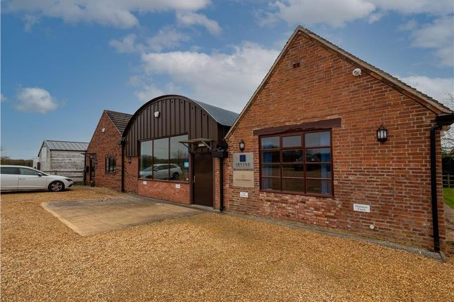 Thumbnail Office for sale in Suite 1 & 2, Lower Farm Barns, Brandon Lane, Coventry, West Midlands
