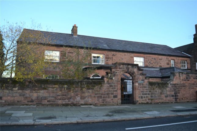 Thumbnail Terraced house to rent in Woolton, Liverpool