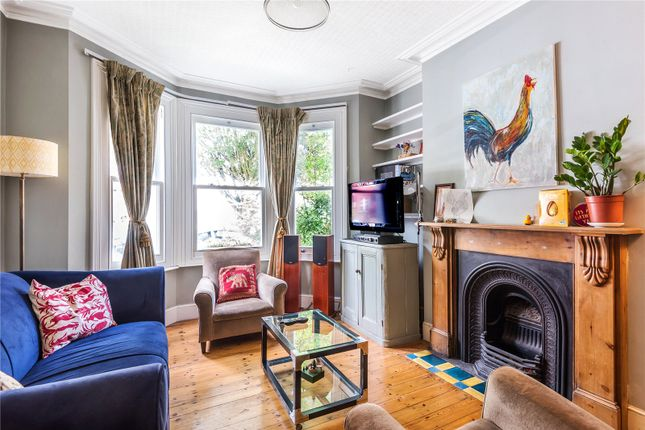 Thumbnail Detached house for sale in Kimberley Gardens, London