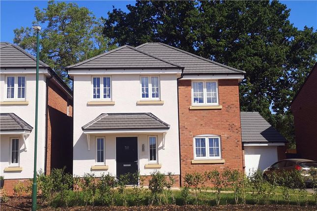 """Thumbnail Detached house for sale in """"Pebworth"""" at Waterloo Road, Bidford-On-Avon, Alcester"""