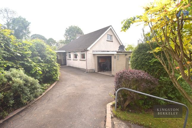 Thumbnail Detached house to rent in Mccaughan Park, Belfast
