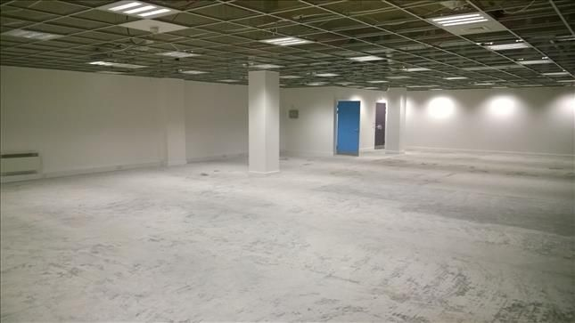 Thumbnail Office to let in First Floor, Romford Shopping Hall, Market Place, Romford