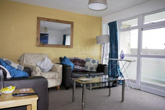 Thumbnail Shared accommodation to rent in Suffolk Road, Canterbury, Kent