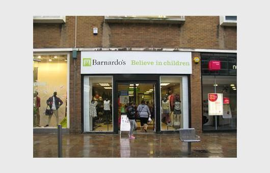 Thumbnail Retail premises to let in 66 Queen Street, Wolverhampton