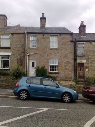Thumbnail Cottage to rent in Chorley St, Bolton