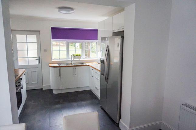 Kitchen/Diner of Station Road, Hemsworth, Pontefract WF9