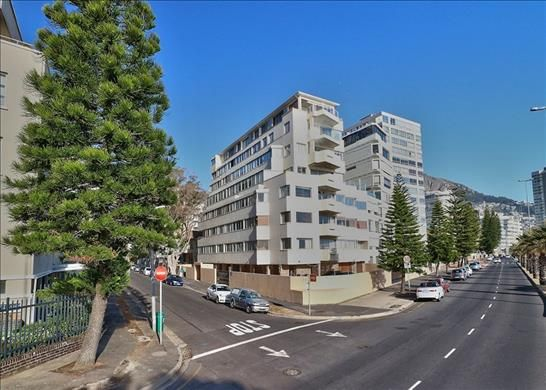 Apartment for sale in Sea Point, Cape Town, South Africa